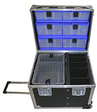 CheckMate Rolling Case_Quick Ship_Ready To FLY-DP68-640