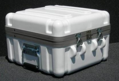 Parker Thermo Formed Plastic Shipping Case-DP1414-9 Case