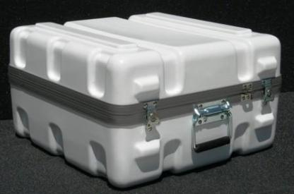 Parker Thermo Formed Plastic Shipping Case-DP1818-10 Case