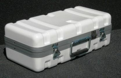 Parker Thermo Formed Plastic Shipping Case-DP1908-6 Case
