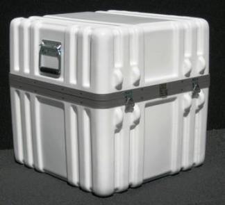 Parker Thermo Formed Plastic Shipping Case-DP2020-20 Case