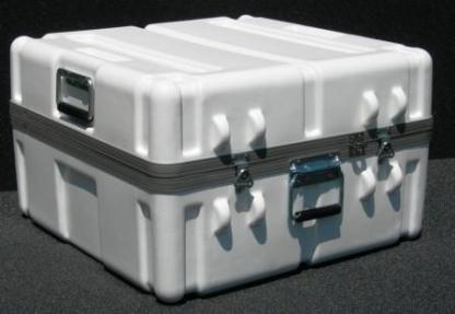 Parker Thermo Formed Plastic Shipping Case-DP2222-13 Case