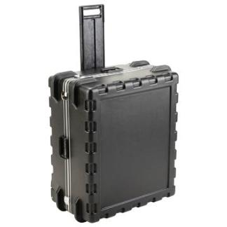 SK027-3SK-3621MR Transport Cases with Retractable Handles