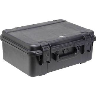 SK042_3i-1813-7B Mil-Std Waterproof Case with Interior Options