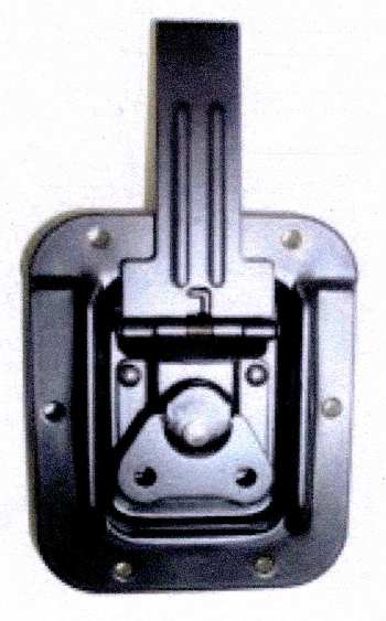 Parker Long Span 2-Latch Kit DP10M-040 Roto Rugged Cases