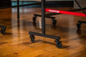 Stiga Advantage Table Tennis Table Review 3