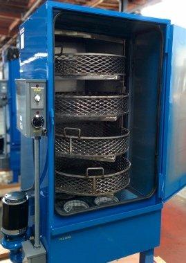 Automotive  Industrial Parts Washers Pictures  Powerjet EMC