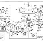 John Bean and Hofmann Tire Machine Parts Archives