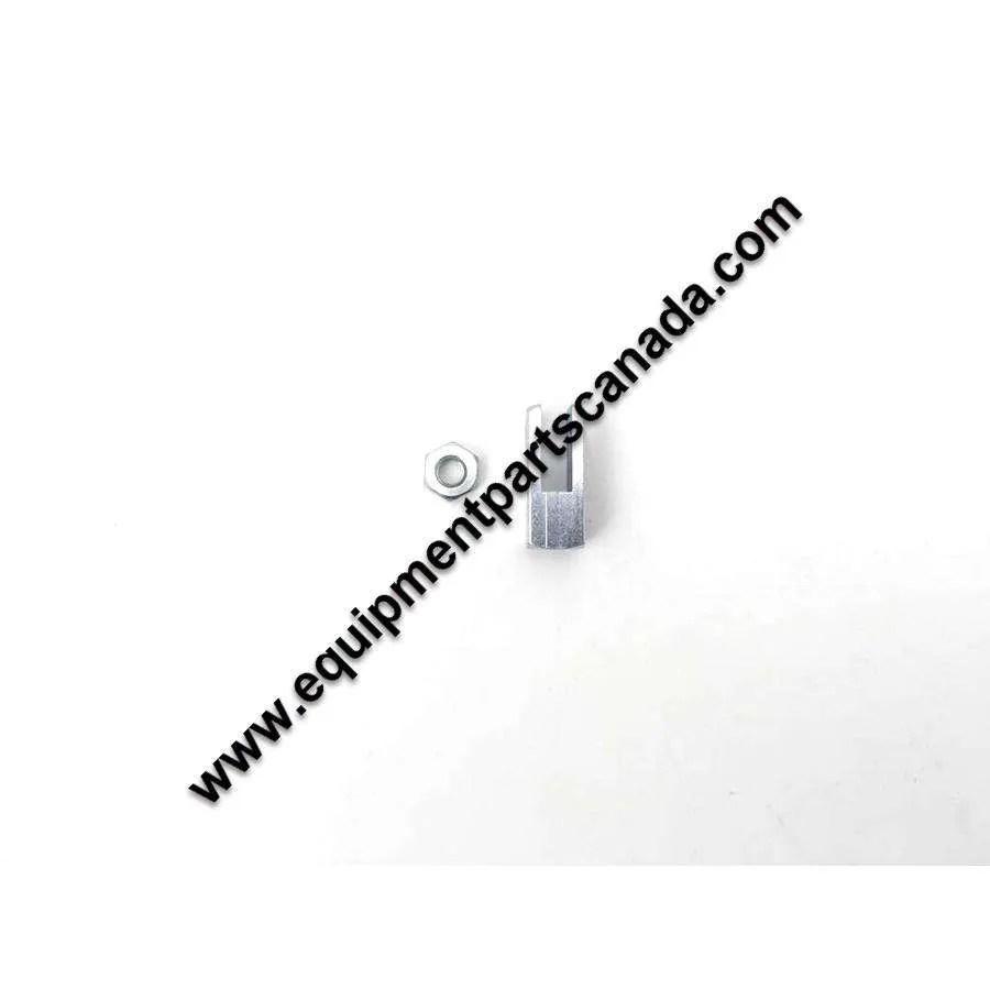CHALLENGER B2900 LOCK RELEASE CLEVIS OEM 37029