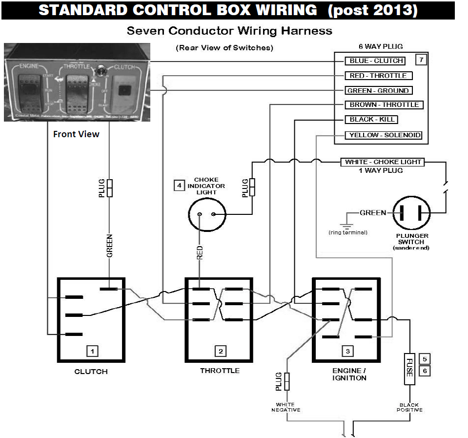 hight resolution of standard control box wiring