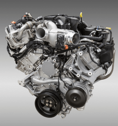 ford 6 7 liter power strok v 8 turbocharged diesel engine [ 1280 x 1048 Pixel ]