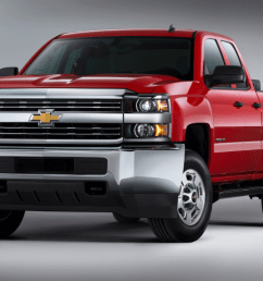 first drive 2015 chevrolet silverado 2500hd bi fuel cng disappoints compared to propane ford f 250 [ 1200 x 831 Pixel ]