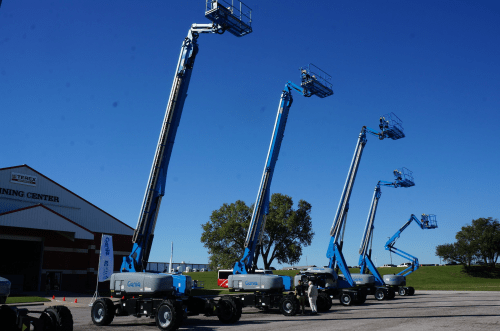 small resolution of aerial work platforms from genie
