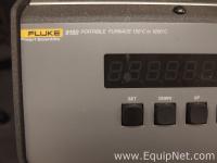 #512629 Fluke 9150 Portable Furnace