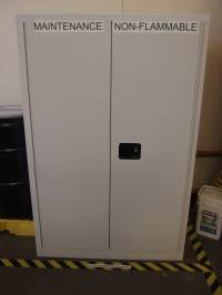 Used Flammable Storage Cabinets | Buy & Sell | EquipNet