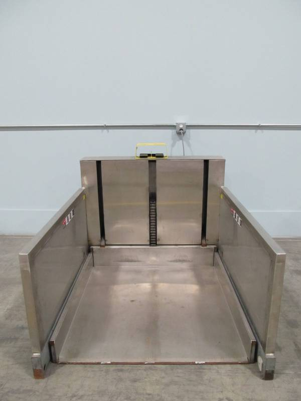 Used Lifts & Sell Equipnet