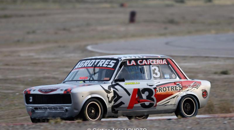 Campeonato T.P. 1100 Extraoficial