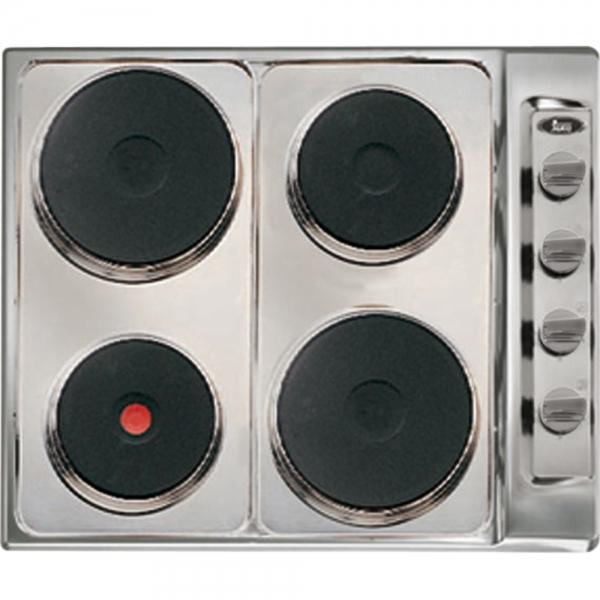 Parrilla Electrica Teka E 602 4P Acero Inoxidable Codigo 10206052  Tienda Teka On Line  Equipos de Cocina TEKA a los mejores precios del mercado