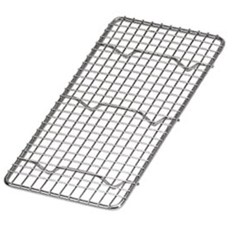 Third Size Wire Pan Grate