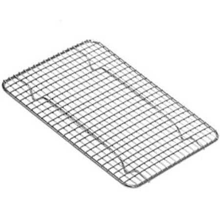 Half Size Wire Pan Grate
