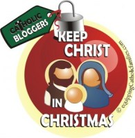 small Keep Christ in Christmas