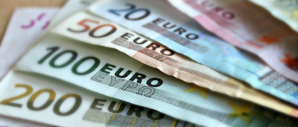 600 euro coronavirus