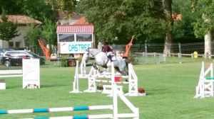 Julia Ambre temoigne sur l'equitation fusionnée