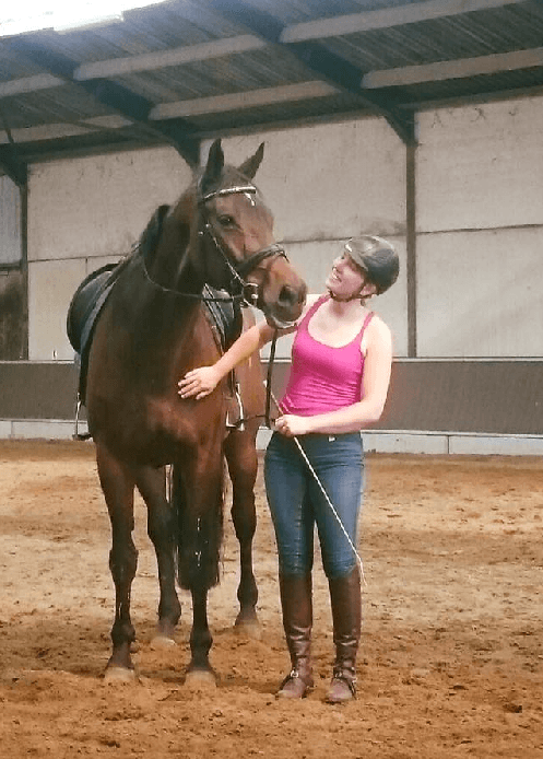 Training Sessions with Laura Bonnes
