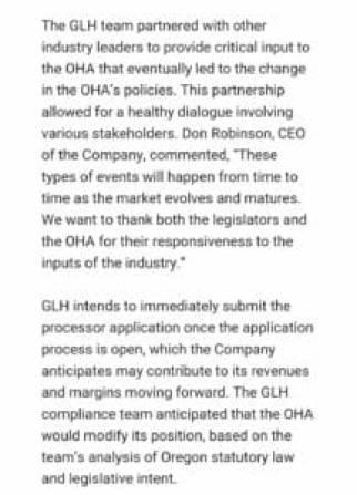 glh-statement