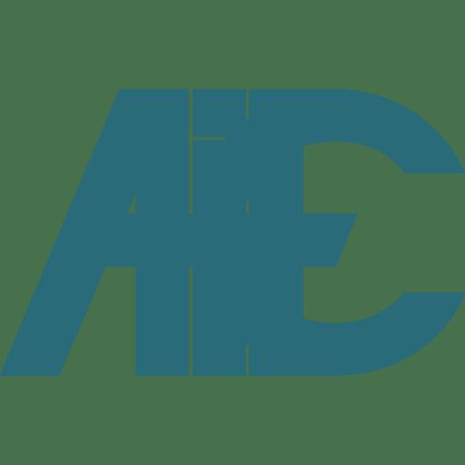 A.I.E.C. Logo