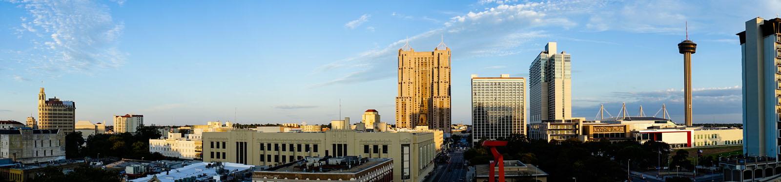 San Antonio 2