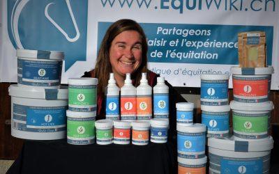 Présentation de la marque Alodis Care, en vente sur Equiwiki.ch