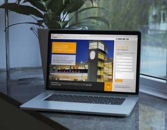 Web - création de site internet à Lannion