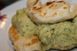 chapati ricetta