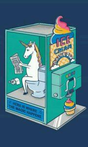 pinterest unicorn