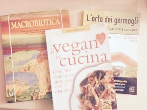 Cucina vegan libri
