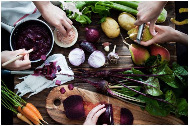 Spesa Vegan: 10 alimenti da mettere nel carrello