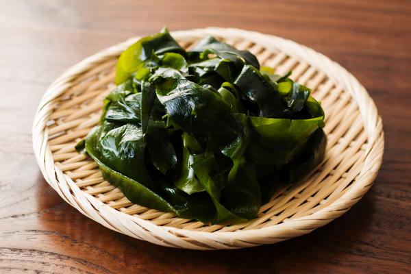 Ricette vegane di mare: tre proposte a base di alghe