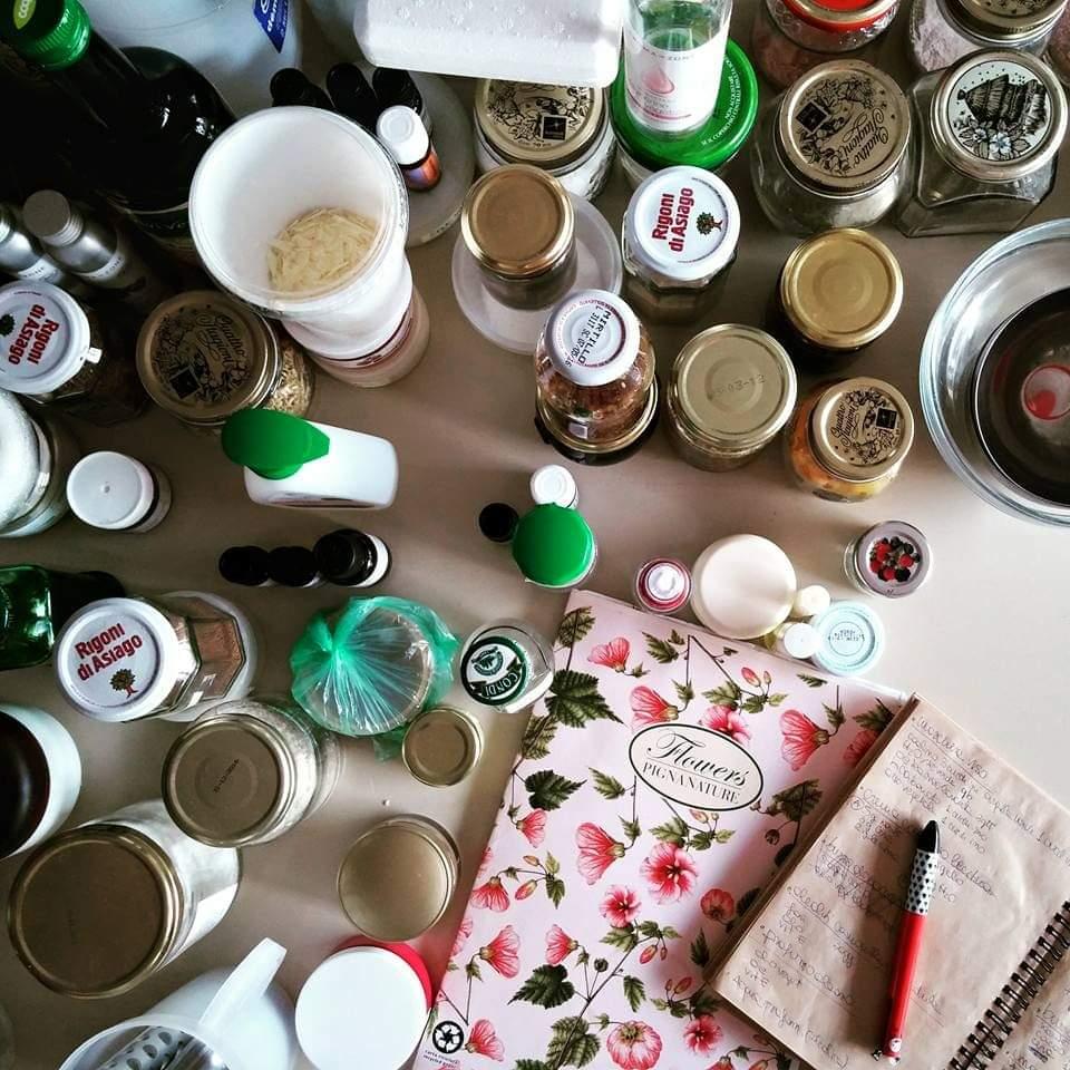 Come fare le creme in casa: strumenti utili