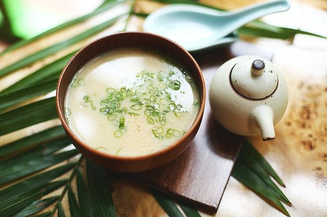 miso-zuppa