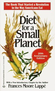 Diet for small planet libro