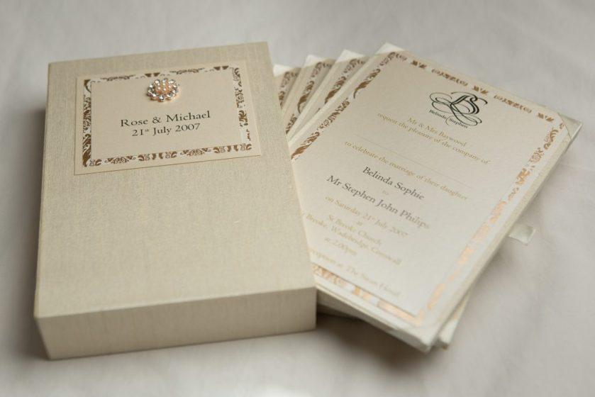 Silk Book Folio