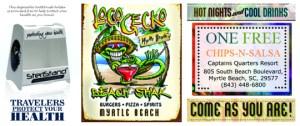 Loco Gecko-72-H