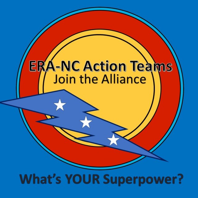 Join ERA-NC Action Teams!