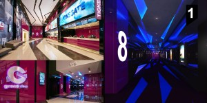 Grand Cinemas | The Gate Mall, Kuwait