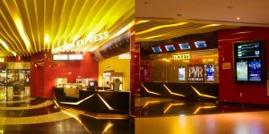 PVR Marketcity | Pune-India