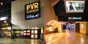 PVR Phoenix Mill | Mumbai-INDIA