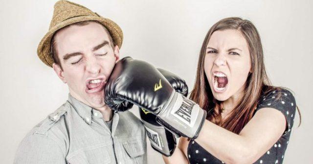 Image result for perbedaan pendapat dengan suami