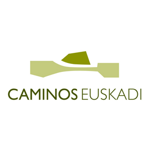 Caminos Euskadi logo