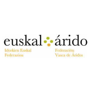 Euskal Árido logo